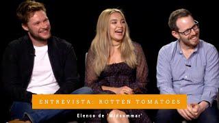 Florence Pugh, Jack Reynor E Ari Aster Falam Sobre 'Midsommar' (LEGENDADO)