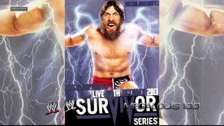 WWE Survivor Series 2013 Custom Theme Song -