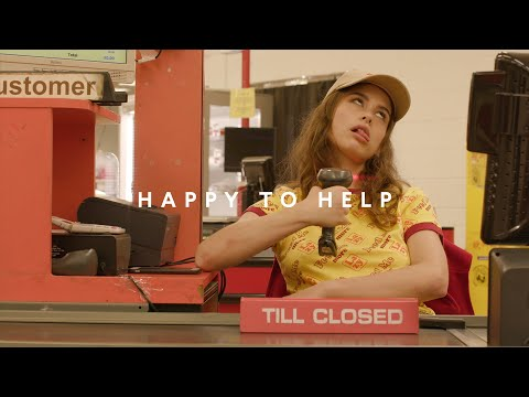 Lazy Oaf - Happy To Help (Autumn '18)