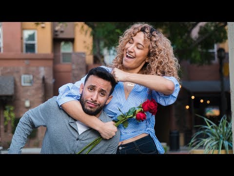 The Friend Zone | Anwar Jibawi