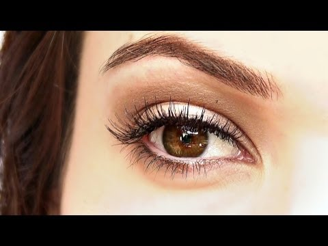 Eye Makeup - How to get Rounder Eyes thumbnail