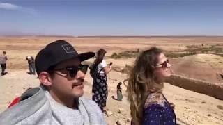 Morocco 2018 | GoPro Hero 5 | iPhone X | DJI Osmo Mobile 2