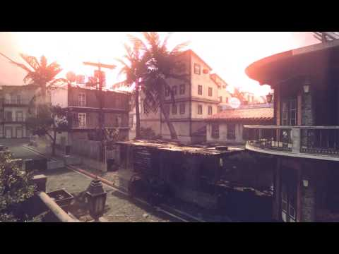 Call of Duty Black Ops II [HKV]Serious Lee promo #3