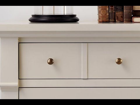 Painted Chest of Drawers Furniture Ideas