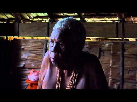 Lullaby from the Solomon Islands