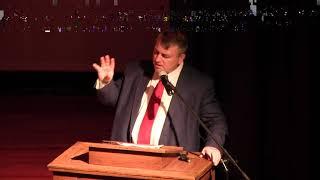 Joseph Pearce: Small is Still Beautiful - Economics as if Families Matter