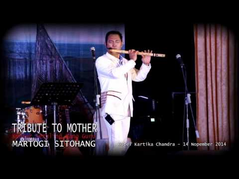 Curahan Hati Martogi Sitohang - Tribute to Mother