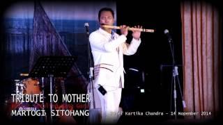Gambar cover Curahan Hati Martogi Sitohang - Tribute to Mother