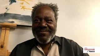 Conversations at Home with Frankie Faison