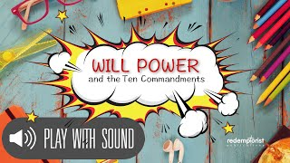 A new adventure by WILL POWER !!
