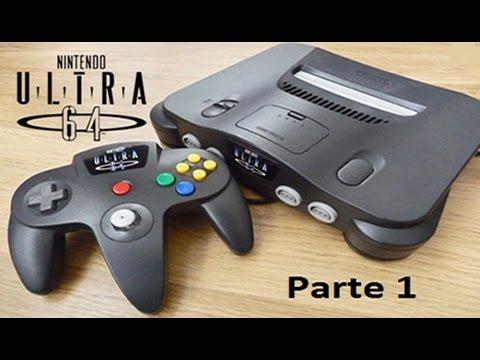 Historia de Nintendo 64 (1/4): Sus Polémicos Inicios - Loquendo