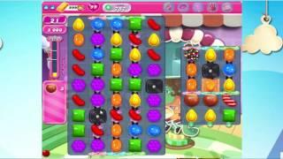 Candy Crush Saga level 757
