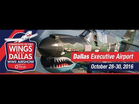 Wings Over Dallas Recap