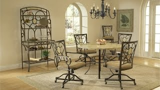Brookside Dining (4815) By Hillsdale Furniture
