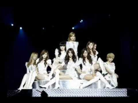 You A-Holic - SNSD [Full Audio]