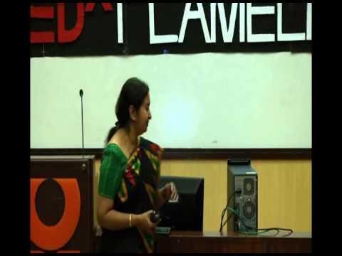 Multiple perspectives regarding the origin of Devanagari Script ! | Suniti Vadalkar | TEDxFLAMELive