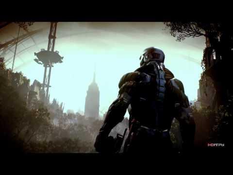 Crysis 3. Русский трейлер. HD.rus
