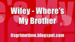 Wiley - Where