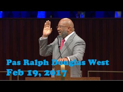 Pas Ralph Douglas West | A Request From Jail - Watch Full Christian Video, TV. Feb 19, 2017