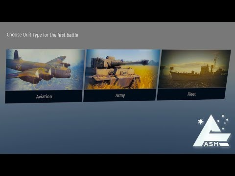 The New Player Experience (War Thunder)