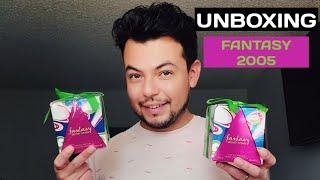 Unboxing Fantasy (Edición 2005…