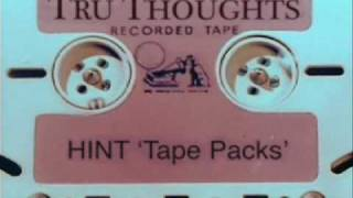 Hint - Tape Packs