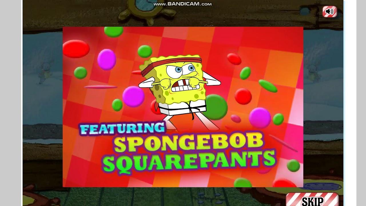 Super Brawl2fighting Game Nickelodeongallery  Jingle Brawl Nicktoons