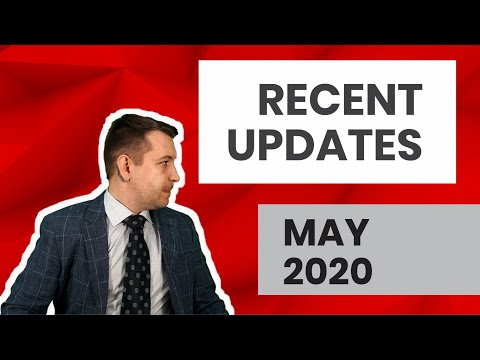 Canada Immigration During COVID19: WES Processing, NB Ban Of Foreign Workers, INTAC Career Expo