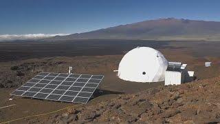 Учёные поживут в тех же условиях, что на Марсе (новости)