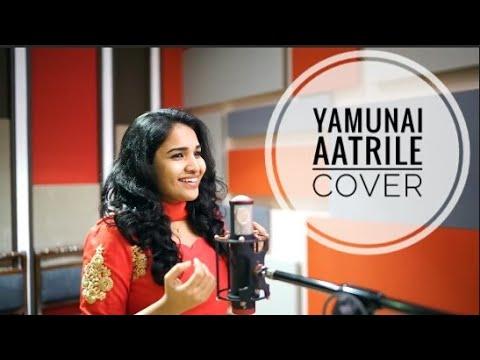 YAMUNAI AATRILE | THALAPATHI | MERIN GREGORY | COVER |
