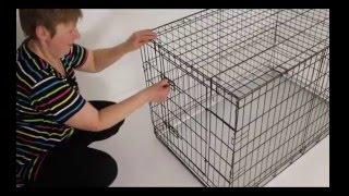 Клетка для собак