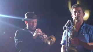 """Nathaniel Rateliff & The Night Sweats - """"Wasting Time"""" // The Bluegrass Situation"""
