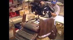 FLEXSTEEL How to make product By Malinda furniture gallery Video