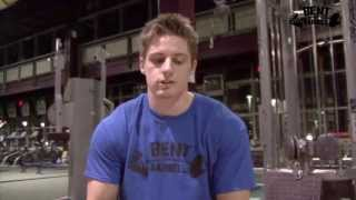 Ryan Nelson Blasts Biceps with The BentBarbell