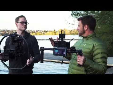 Freefly MIMIC with Chase Jarvis