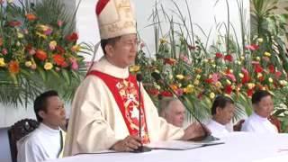 Thánh Lễ Phong Chức Linh Muc 2013 - Missionaries of Faith - Phần 7