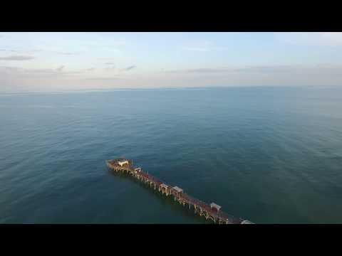 Beach Vacation 2017 - Redington Beach FL - DJI Phantom 3 Pro