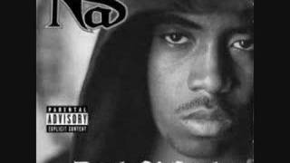 Nas - in too deep