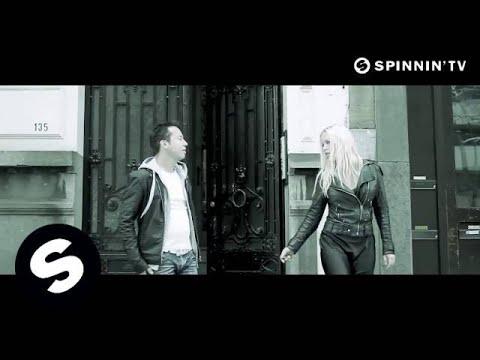 Sander van Doorn feat. Carol Lee - Love Is Darkness (Official Music Video) [HD]