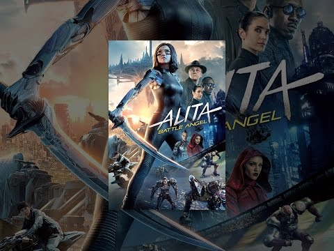 alita:-battle-angel