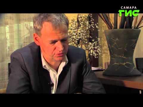 Интервью #240. Андрей Кивинов, писатель и сценарист
