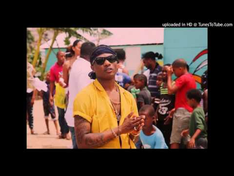 Wizkid ft Trey Songz – Gbese