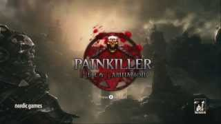 Painkiller: Hell & Damnation Demo Gameplay (With Commentary)