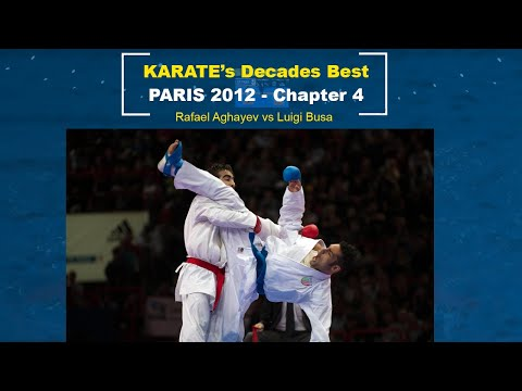 World karate Federation | WKF