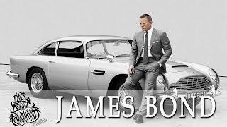 JAMES BOND gegen GANDALF - 007 Rheuma