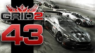 Let's Play Grid 2 - EP43 - The End(Grid 2 is the sequel to the racing video game Race Driver: Grid. It was developed and published by Codemasters for Microsoft Windows, PlayStation 3 and Xbox ..., 2013-08-28T17:00:44.000Z)