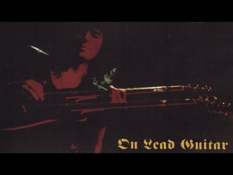 Richie Sambora - On Lead Guitar - FULL ALBUM