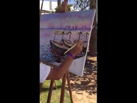 Annenkov Anatoly / Dubai / Master class