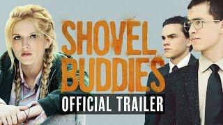 Shovel Buddies (Official Trailer)