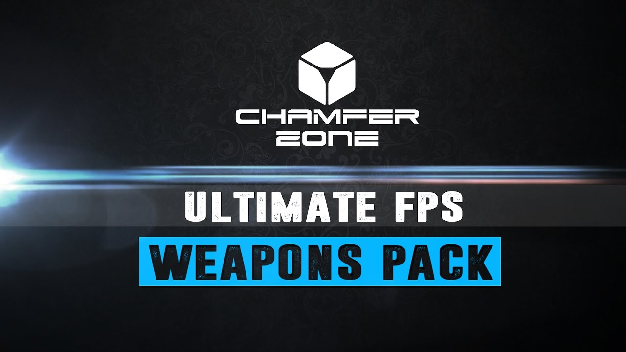 Ultimate FPS Weapons Pack - Unreal Engine 4 Marketplace - Ultimate FPS Weapons Pack - Unreal Engine 4 Marketplace